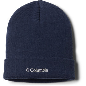 Columbia City Trek Bonnet Épais, collegiate navy